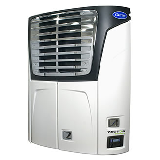 Vector 8600 Multi-temp.