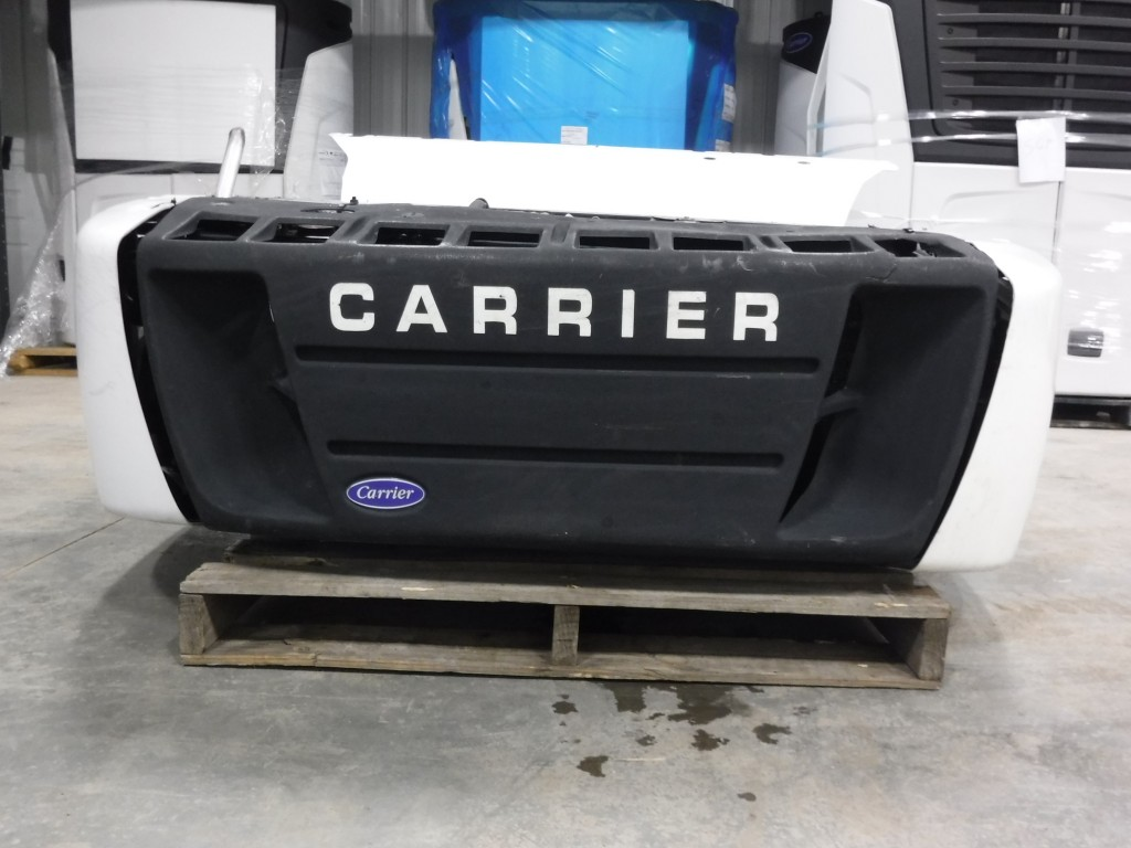 Carrier, Supra 850 avec Standby