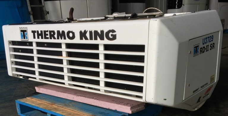 Thermo King RDII-50 SR