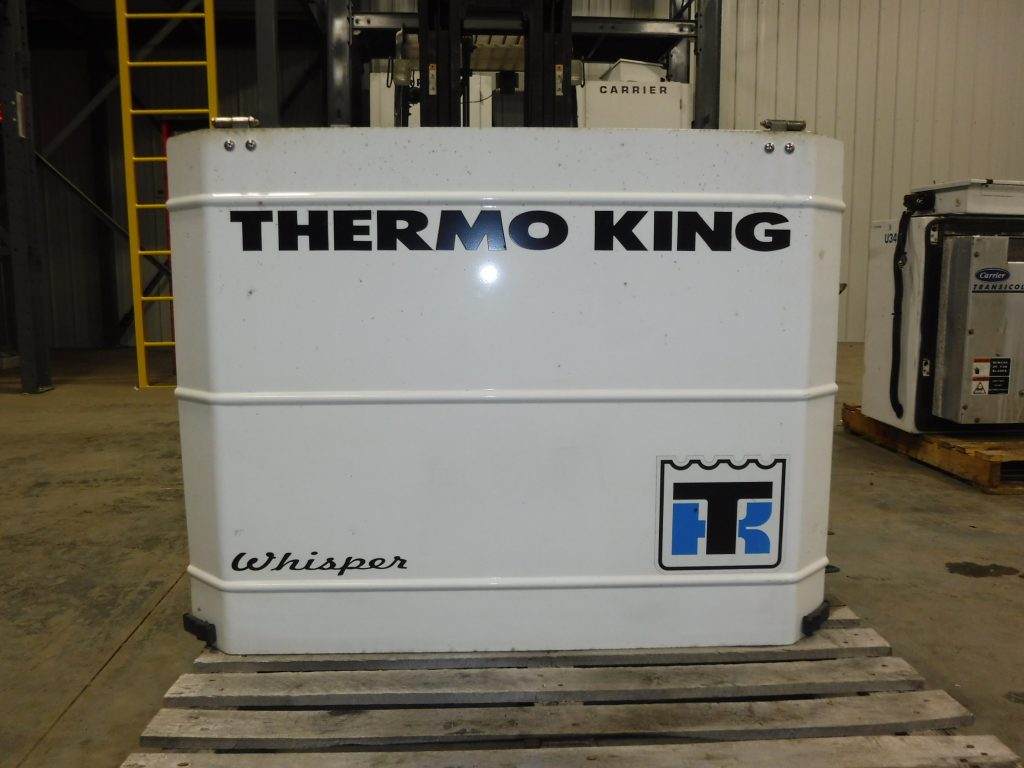 Thermo King, HK 430-HO