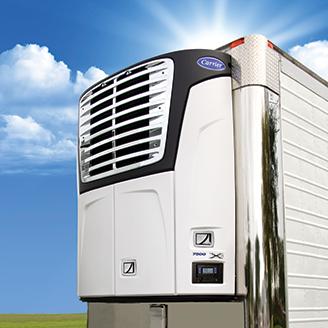X4 7500 Simple température