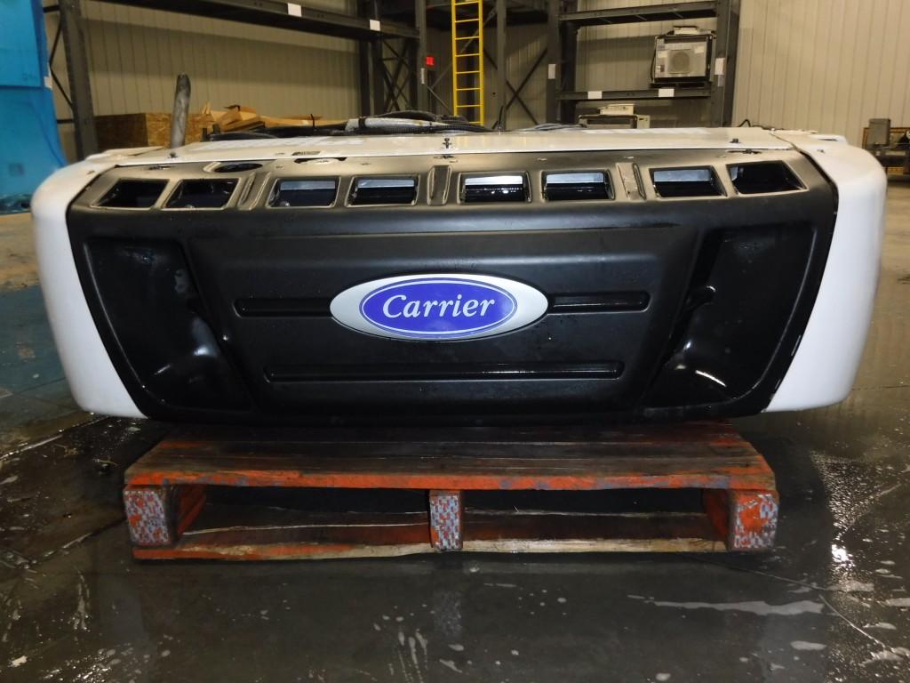Carrier, Supra 560